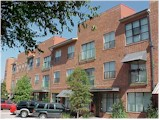 Catch Dart from these apartments in Plano.